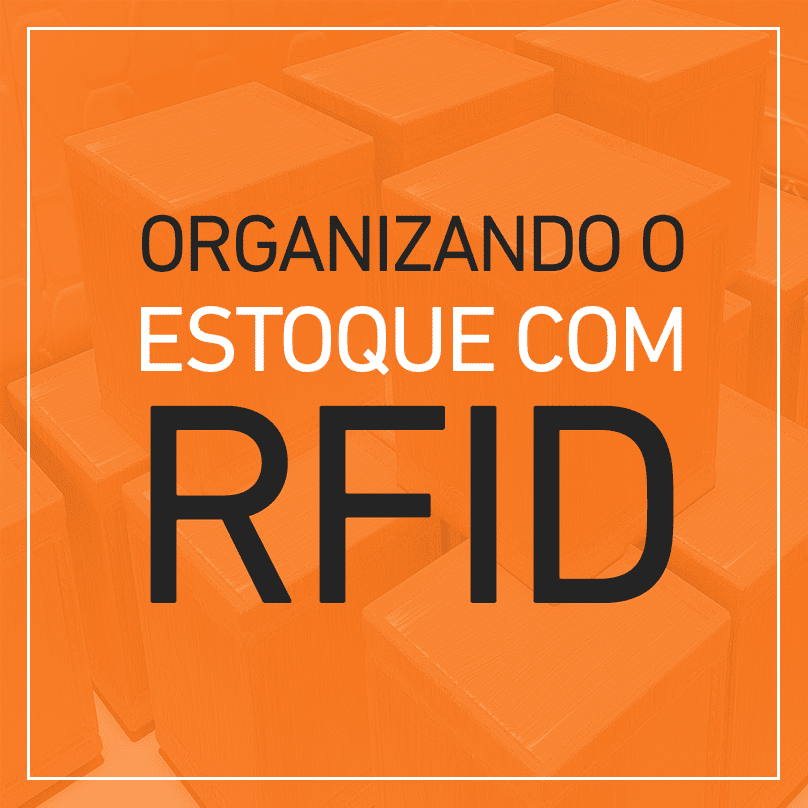 Save time in inventory management: Organizing inventory with RFID 8
