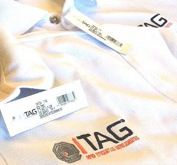 ITag offers the full benefits of RFID 2