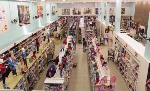 TOTVs and iTAG solution duplicate the volume of sales on wholesale fashion baby 2