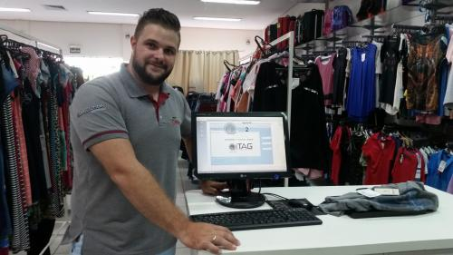 Brazilian Retail Chain Reduces Overtime Costs 4