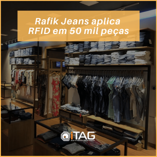 Rafik Jeans Tests RFID to Track 50,000 Items 2