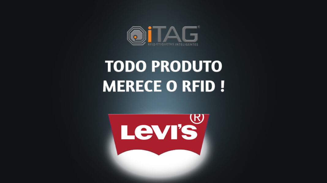 Levi's applied RFID to Black Friday 2